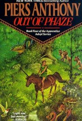 Out of Phaze (Apprentice Adept #4)