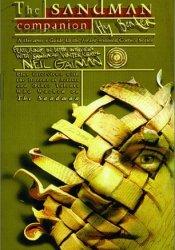 The Sandman Companion Pdf Book