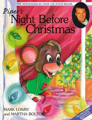 Piper's Night Before Christmas