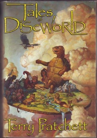 Tales of Discworld