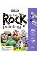 Rock Painting: Let's Get Rocking