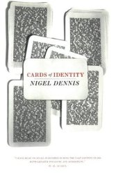 Cards of Identity