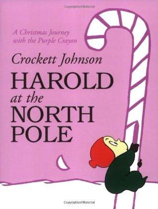 Harold at the North Pole (Harold, #4)