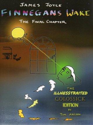 Finnegans Wake, The Final Chapter