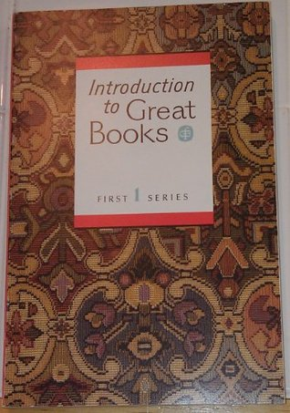 Introduction to Great Books First 1 Series