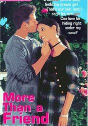 More Than a Friend (Love Stories For Young Adults, #7) Pdf Book