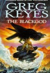 The Blackgod (Children of the Changeling, #2)