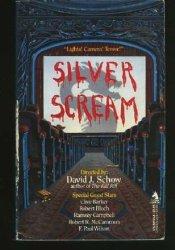 Silver Scream Pdf Book