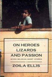 On heroes, lizards and passion