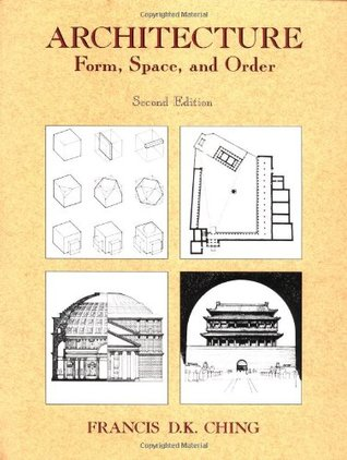 Architecture: Form, Space, & Order