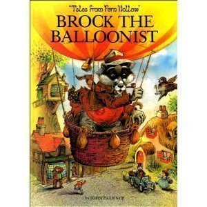 Brock the Balloonist