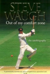 Out of my Comfort Zone: The Autobiography