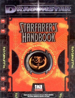 Dragonstar: Starfarers Handbook