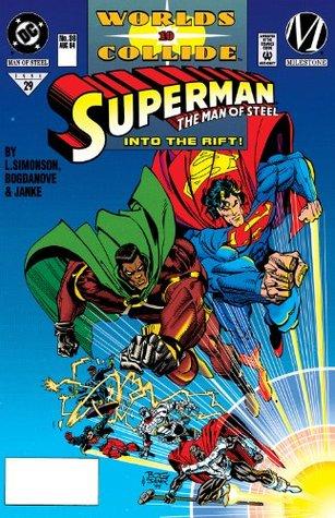 Superman: The Man of Steel (1991-2003) #36