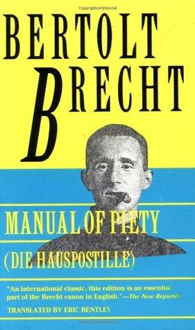 Manual of Piety: Die Hauspostille