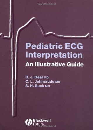 Pediatric ECG Interpretation: An Illustrative Guide
