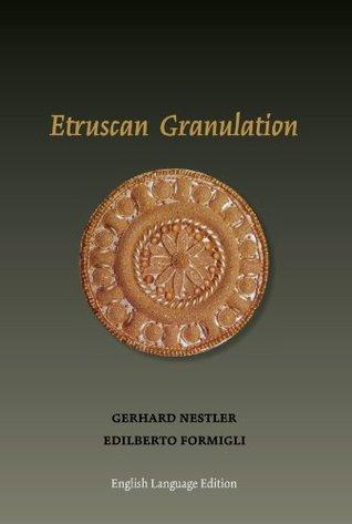 Etruscan Granulation