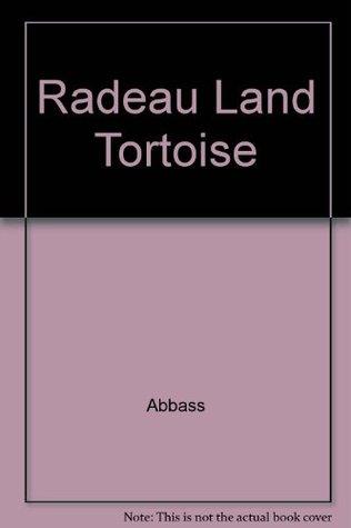 Radeau Land Tortoise