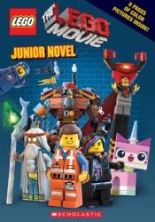 The LEGO Movie: Junior Novel Pdf Book