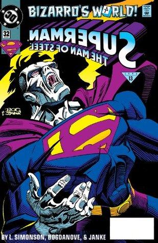 Superman: The Man of Steel (1991-2003) #32