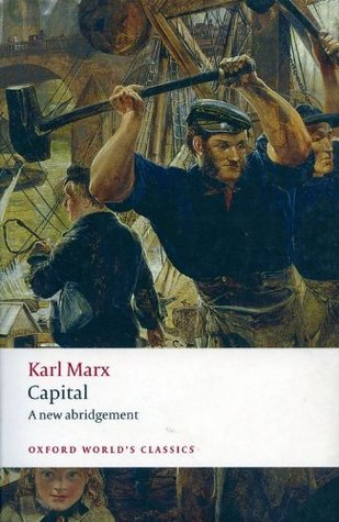 Capital: An Abridged Edition