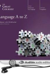 Language A to Z Book Pdf