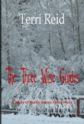 The Three Wise Guides (Mary O'Reilly Paranormal Mystery #11.5)