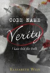Code Name Verity (Code Name Verity, #1) Book