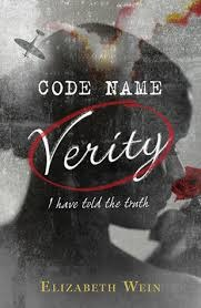 Code Name Verity (Code Name Verity, #1)