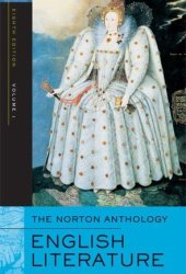 The Norton Anthology of English Literature, Volume 1: The Middle Ages through the Restoration & the Eighteenth Century Pdf Book