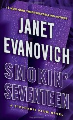 Book Review: Janet Evanovich's Smokin' Seventeen