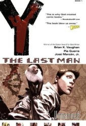 Y: The Last Man, Vol. 1: Unmanned (Y: The Last Man, #1) Pdf Book