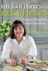 Barefoot Contessa Back to Basics Book