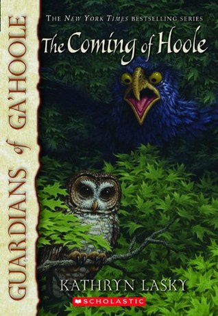 The Coming of Hoole (Guardians of Ga'Hoole, #10)