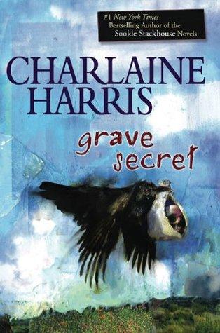 Grave Secret (Harper Connelly, #4)