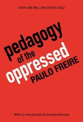 Pedagogy of the Oppressed Pdf Book