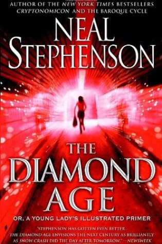 The Diamond Age: Or, A Young Lady's Illustrated Primer PDF Book by Neal Stephenson PDF ePub