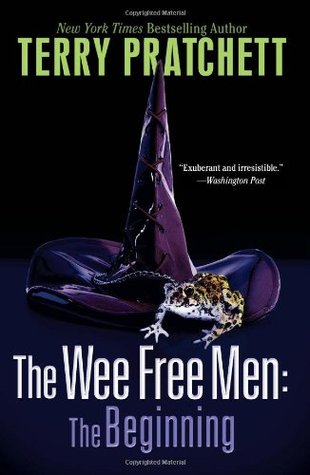 The Wee Free Men: The Beginning (Discworld, #30 & #32)