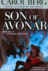 Son of Avonar (The Bridge of D'Arnath, #1) Pdf Book
