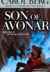 Son of Avonar (The Bridge of D'Arnath, #1) Pdf Book
