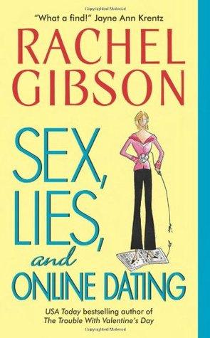 Sex, Lies, and Online Dating (Writer Friends, #1)