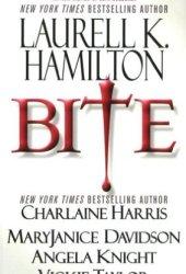 Bite (Anita Blake, Vampire Hunter, #8.5; Sookie Stackhouse, #5.1; Undead, #2.5; Mageverse, #1.5) Pdf Book