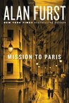 Mission to Paris (Night Soldiers, #12)