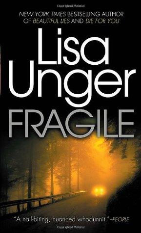 Fragile (The Hollows, #1)