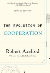 The Evolution of Cooperation Pdf Book