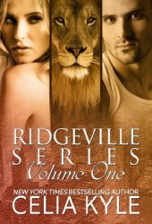 Ridgeville Series: Volume One (Ridgeville, #1-3)