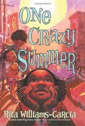 One Crazy Summer (Gaither Sisters, #1) Pdf Book