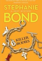 6 Killer Bodies (Body Movers, #6) Pdf Book