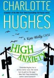 High Anxiety (Crazy, #3) Pdf Book