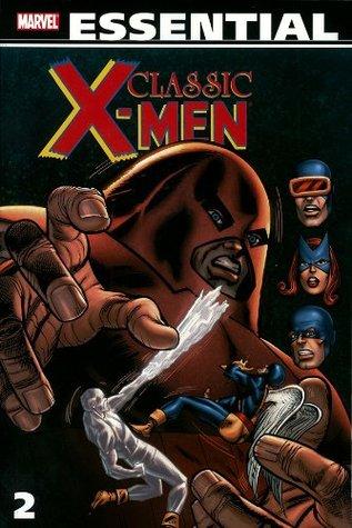 Essential Classic X-Men, Vol. 2